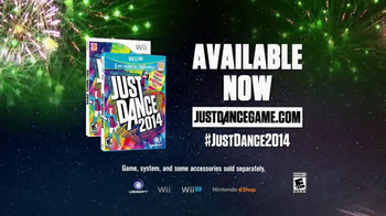 Just Dance 2014 TV Spot, 'Roar' Song by Katy Perry - Thumbnail 10