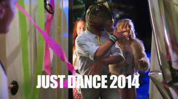 Just Dance 2014 TV Spot, 'Roar' Song by Katy Perry - Thumbnail 2