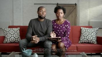 2013 Lincoln MKZ TV Spot, 'The Right Questions' - 390 commercial airings