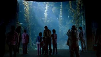 Disney Parks TV Spot, 'Disney Side: Under the Sea' - Thumbnail 1