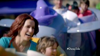 Disney Parks TV Spot, 'Disney Side: Under the Sea' - Thumbnail 10