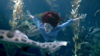 Disney Parks TV Spot, 'Disney Side: Under the Sea' - Thumbnail 7