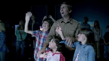 Disney Parks TV Spot, 'Disney Side: Under the Sea' - Thumbnail 8