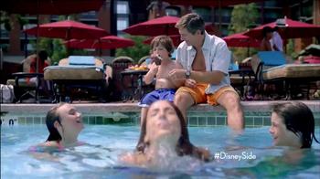 Disney Parks TV Spot, 'Disney Side: Under the Sea' - Thumbnail 9