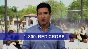 American Red Cross TV Spot Featuring Mario Lopez - Thumbnail 10