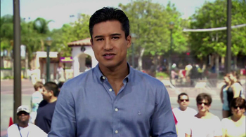 American Red Cross TV Spot Featuring Mario Lopez - Thumbnail 2