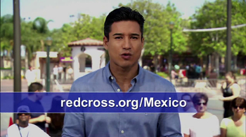 American Red Cross TV Spot Featuring Mario Lopez - Thumbnail 9