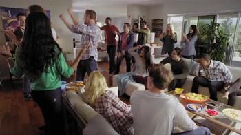 Coors Light TV Spot, 'Kickoff' - Thumbnail 4