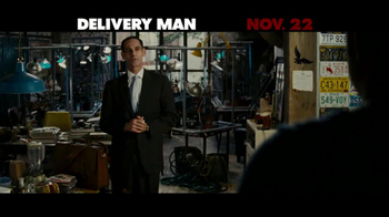 Delivery Man - Alternate Trailer 5