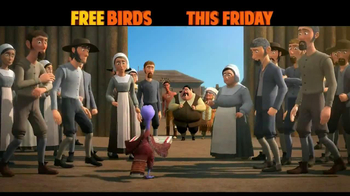 Free Birds - Alternate Trailer 24