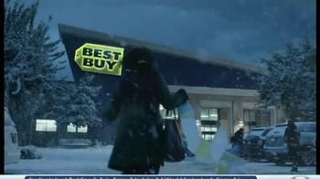 Best Buy Holiday Shopping TV Spot, 'Judy' Featuring Maya Rudolph - Thumbnail 3