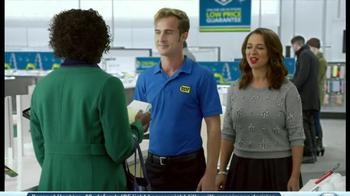 Best Buy Holiday Shopping TV Spot, 'Judy' Featuring Maya Rudolph - Thumbnail 7