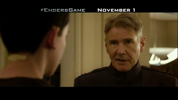 Ender's Game - Alternate Trailer 14