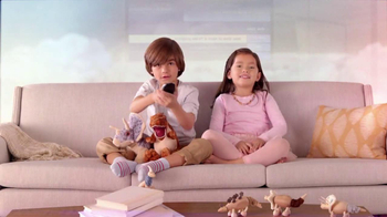 Xfinity TV Spot, 'Parental Control' - 364 commercial airings