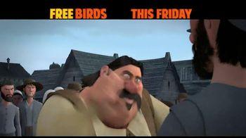 Free Birds - Alternate Trailer 21