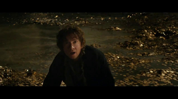 The Hobbit: The Desolation of Smaug - Alternate Trailer 3