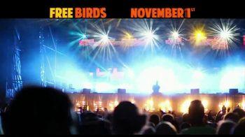Free Birds - Alternate Trailer 20