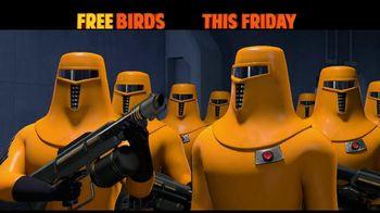 Free Birds - Alternate Trailer 23