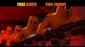 Free Birds - Alternate Trailer 22