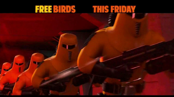 Free Birds - Alternate Trailer 22