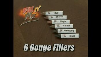 Fill n' Fix TV Spot - Thumbnail 2