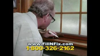 Fill n' Fix TV Spot - Thumbnail 5