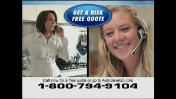 AutoSaveGo.com TV Spot - Thumbnail 7