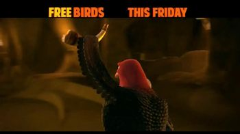 Free Birds - Alternate Trailer 29