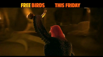 Free Birds - Alternate Trailer 29