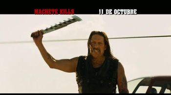 Machete Kills - Alternate Trailer 24