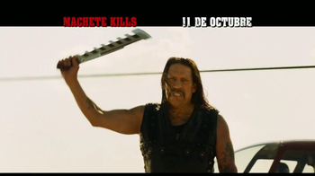 Machete Kills - Alternate Trailer 24