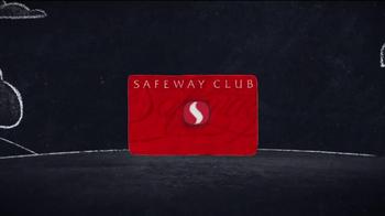 Safeway Deals of the Week TV Spot, 'Coca-Cola, Tide, Oikos' - Thumbnail 5