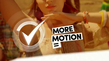 Degree Deodorants Expert Protection TV Spot, 'Do More' - Thumbnail 9