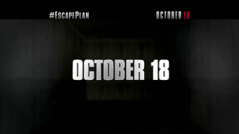 Escape Plan - Alternate Trailer 5