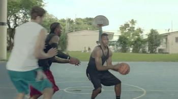 Sprite TV Spot 'Lebron Face' Featuring Lebron James - Thumbnail 1