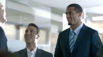 SK Energy TV Spot Con Colin Kaepernick [Spanish] - 306 commercial airings