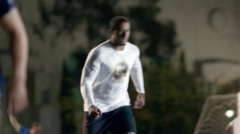 SK Energy TV Spot Con Colin Kaepernick [Spanish] - Thumbnail 5
