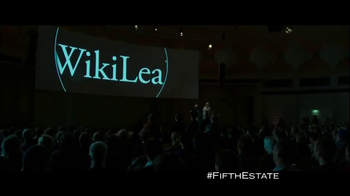 The Fifth Estate - Alternate Trailer 16