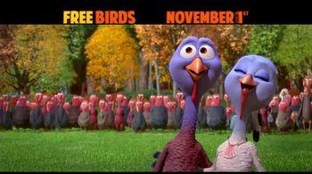 Free Birds - Alternate Trailer 13