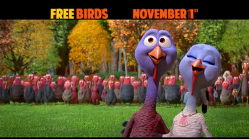 Free Birds - Alternate Trailer 13