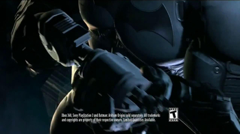 Walmart TV Spot, 'Batman: Arkham Origins' - Thumbnail 10
