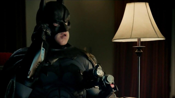 Walmart TV Spot, 'Batman: Arkham Origins' - Thumbnail 7