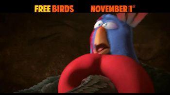 Free Birds - Alternate Trailer 12