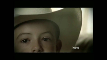 Make-A-Wish Foundation TV Spot, 'Jesús' [Spanish] - Thumbnail 1