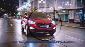 Hyundai Perfect Timing Event TV Spot, 'Auto Show Bonus Cash' - Thumbnail 1