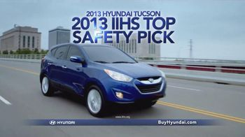 Hyundai Perfect Timing Event TV Spot, 'Auto Show Bonus Cash' - Thumbnail 5