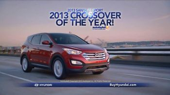Hyundai Perfect Timing Event TV Spot, 'Auto Show Bonus Cash' - Thumbnail 7