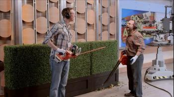 Lowe's TV Spot, 'ABC: Good Morning' - Thumbnail 6