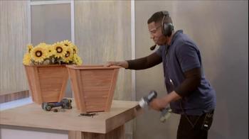 Lowe's TV Spot, 'ABC: Good Morning' - Thumbnail 7