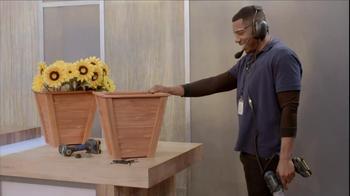 Lowe's TV Spot, 'ABC: Good Morning' - Thumbnail 8